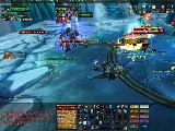 Lich King 10 man - Hunter POV