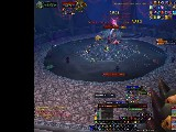 Restart vs Bloodqueen Lan'athel 25