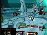 Lich King vs Rain