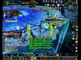 Asterios Vs. LichKing 25HM