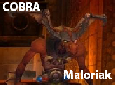 COBRA - The closest Maloriak kill ever