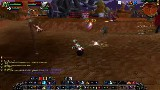 Shadow Priest Vs Frost mage 5.3 - 5.4 Duel WOW Mist of pandarien