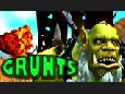 Grunts - Comedy Machinima
