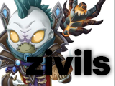 Zivils - Old School PvP Montage - Open World 1vX - WoW Cataclysm - Fire Mage
